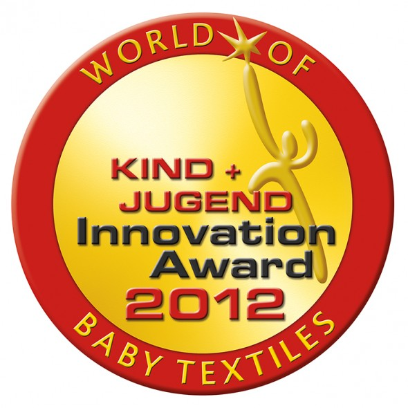 Innovation award 2012