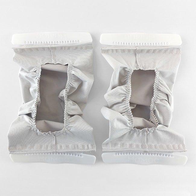 R/éutilisable /& Lavable Pull Up Couche Astronauts Couches Lavables Culotte de Protection Fabriqu/é en Europe Shorty en PUL Petit Lulu Taille L /Étanche