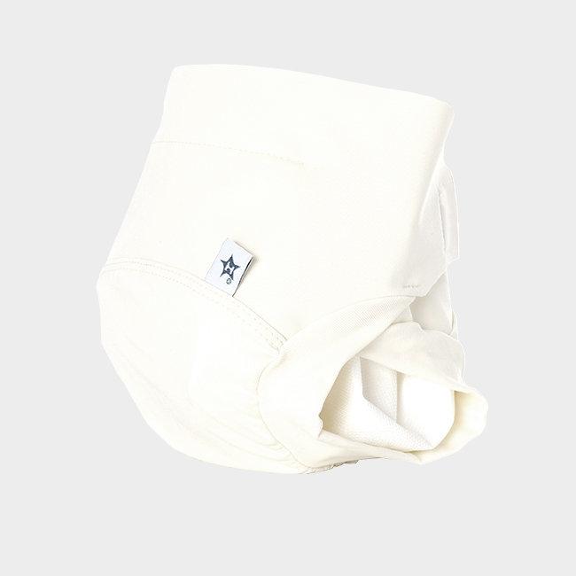 Kit Découverte De La Couche Lavable Hamac Absorbant Coton Bio