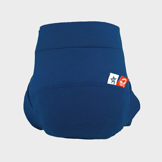 maillot de bain b b bleu marine fabrication fran aise. Black Bedroom Furniture Sets. Home Design Ideas