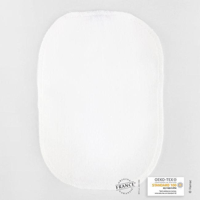 Lingettes b b lavables en microfibre - Retour des couches pendant allaitement ...