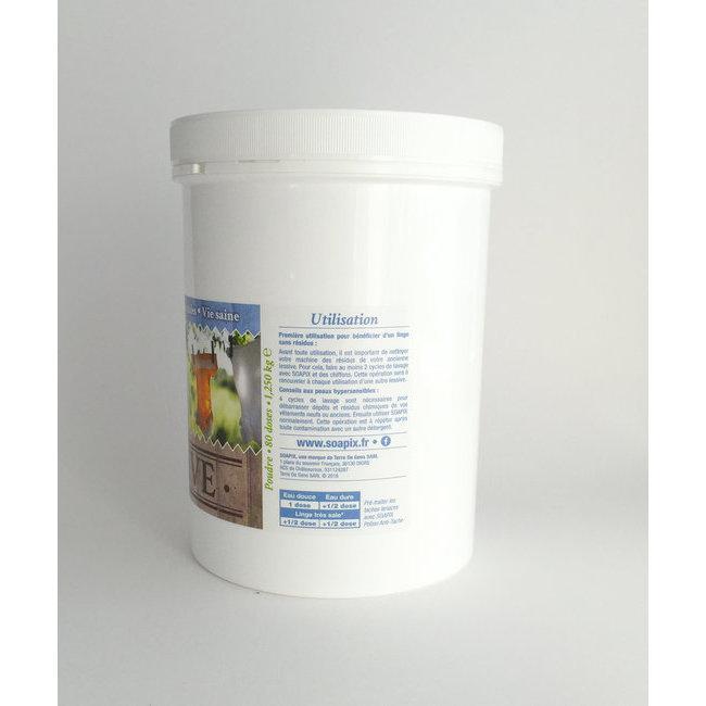 Lessive cologique en poudre pour couches lavables hamac - Lessive couches lavables ...