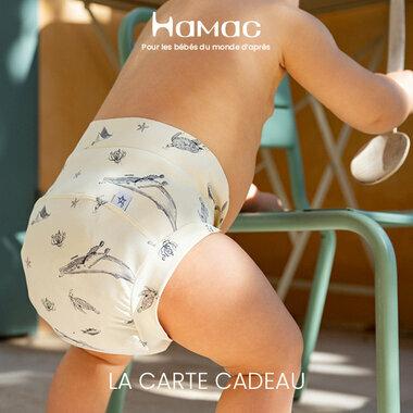 Atlantide 4-8 kg Couche Hamac S