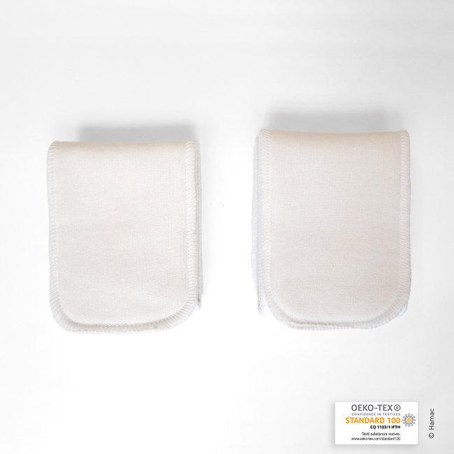 absorbants couches lavables coton biologique certification gots. Black Bedroom Furniture Sets. Home Design Ideas