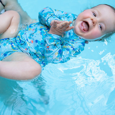 T-Shirt anti-UV - Iles Imaginaires