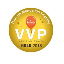 label gold VVP
